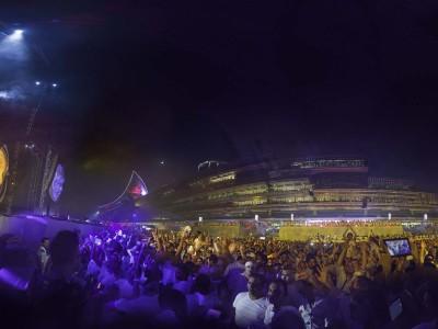 Sensation Dubai 2014
