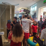 Dubai Mall Virtual Reality Experience