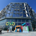 Dubai Design Week VR Experience