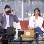 Al Arabiya Morning Show with VR Filmmaker